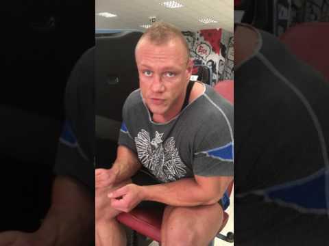 Jak zrobić silne mięśnie nóg