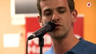 Josef Salvat - This Life (Live bei Radio Hamburg)