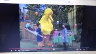 Big Bird, Gabi, Lexine And Friends Dance Fraggle Rock Theme Song