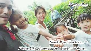 Ricky Kim and Family 3Tae Family Are Going Somewhere Else FMV The Return Of Superman