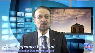 'Commento all'Enciclica Fratelli tutti' episoode image