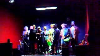 preview picture of video 'Ignudi fra i nudisti (a cappella), Coro Concorde, 07/02/2015 XDLOL@Spazio Ebbro'