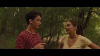 The Spectacular Now (2013) - First Kissing Scene