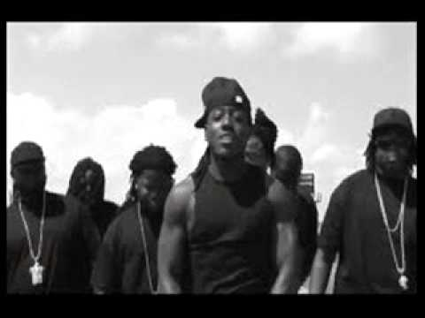 Ace Hood - Top Of The World (Up Tempo)