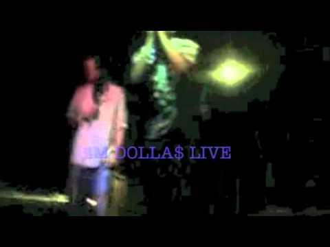 Dem Dollas (Live Performance)