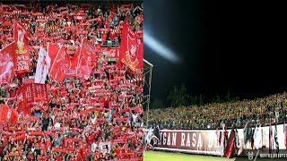 Serupa Tapi Tak Sama Chant We Are Bali United [ Bali United ] Vs We Are Liverpool [ Liverpool Fc