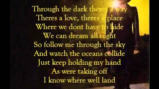 Adam Lambert - Nirvana (lyrics)