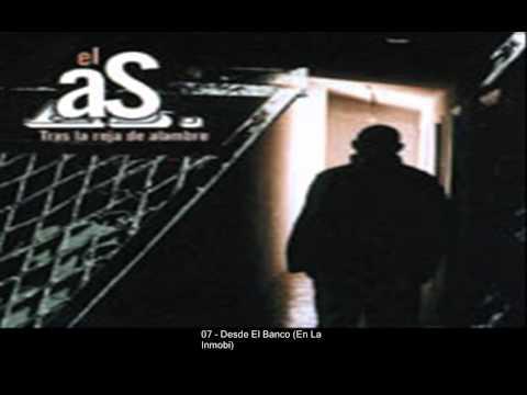 Gandul El As - Tras la Reja de Alambre (Completo) [1998]