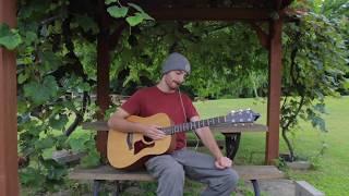 Goldlink   U Say Ft. Tyler, The Creator, Jay Prince (Cover By Luke MacLean)