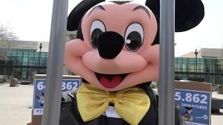 Hagyja abba a Disney a gyermekek LMBT irányú manipulálását! (+ videó)