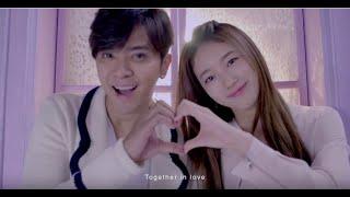 羅志祥Show Lo feat.秀智Suzy– 幸福特調TOGETHER IN LOVE (Official HD MV)