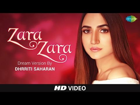 Zara Zara Cover by Dhrriti Saharan