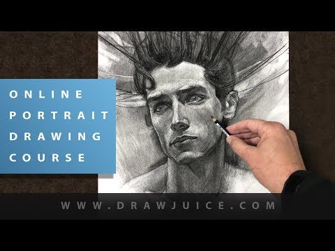 Mastering the Art of the Portrait Online Course - YouTube