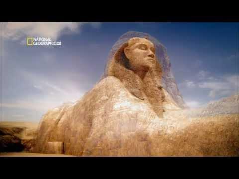 NG: Тайны древности: Сфинкс / Ancient Se