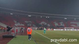 VLADIMIR SAVIJA SA RAZGLASA: NEK SE MARAKANI VRATE SLAVNI DANI!   ZVEZDA - CSKA 0:0   Kholo.pk