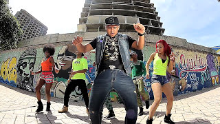Video Ella Baila de Doble T y El Crock