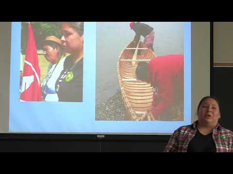 Sylvia Series: Sylvia Plain Great Lakes Canoe Journey