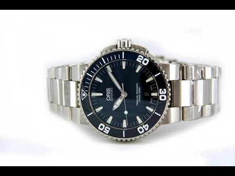 Oris Watches – 3 Cool New Oris Mens Watches