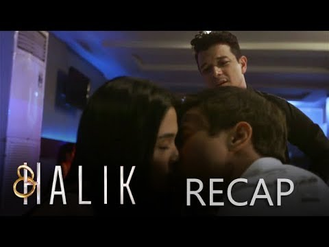 Download Halik Recap: The Truth Unfolds HD Mp4 3GP Video and MP3