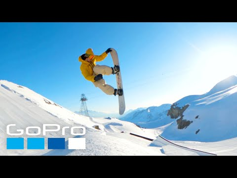 GoPro: Audi Nines 2021 | Crans-Montana Course Preview