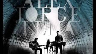 Sobre el suelo mojado-ALEX, JORGE Y LENA