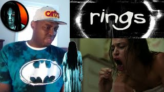 SHES BAAAACK Rings  Trailer 1  Paramount Pictures International REACTION
