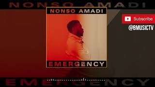 Nonso Amadi   Emergency (OFFICIAL AUDIO 2019)