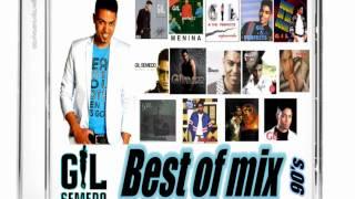 Gil Semedo Mix. 90's 2012