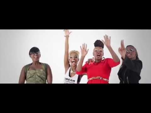 Dora ft Stella Mwangi,Muthoni DQ & Xtatic - Go Hard Remix