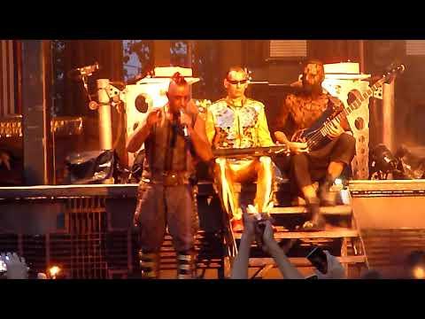 Rammstein - Diamant (live in Riga 2019)