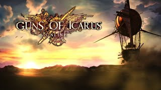 videó Guns of Icarus Online