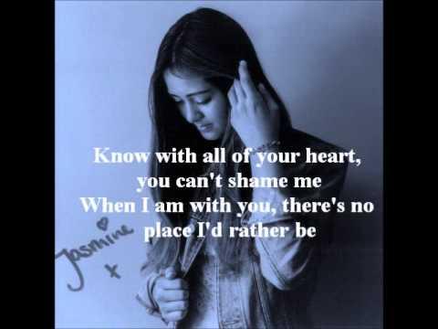 Rather Be - Jasmine Thompson