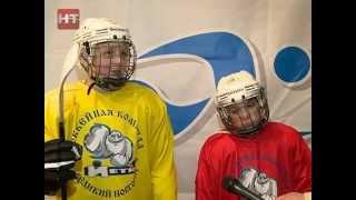 Игроки хоккейной команды «Йети» заняли третье место в финале всероссийских соревнований