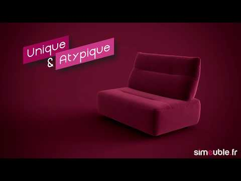 Vidéo meuble
