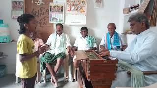 Ramanjaneyuddam 1 by Chakrika