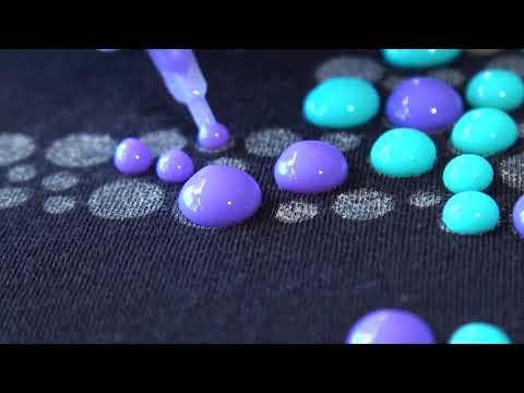 DIY Textilgestaltung Pearl Maker