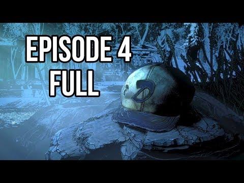 DOWNLOAD: The Walking Dead:Season 4:
