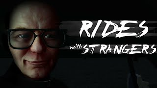 RIDES WITH STRANGERS - Demo - Scary Hitch Hiking Horror Game