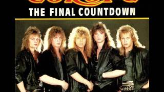 Europe  The Final Countdown (Orchestra Version)