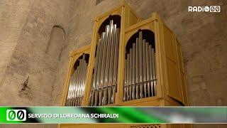 Inaugurato in Cattedrale il nuovo organo a canne
