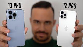 Apple iPhone 13 Pro vs. iPhone 12 Pro (Deutsch)   SwagTab