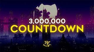 Countdown to 3 MILLON! 💖
