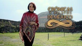 Crónicas y relatos de México - La ciudad de los dioses