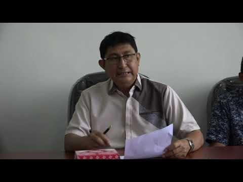 Konfrensi Pers SMMPTN TAHUN 2019