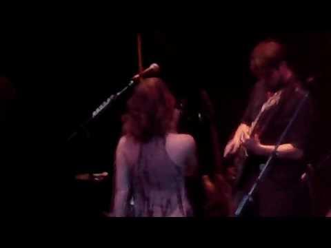 Sister Sparrow and the Dirty Birds 'Frankie' Albany, NY 10/28/16