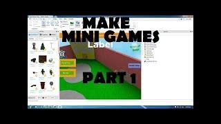 roblox minigames uncopylocked - Thủ thuật máy tính - Chia sẽ