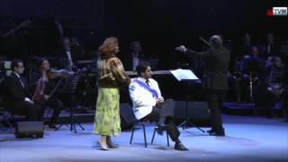 Georgina & Roger Tirazona - I'd be Surprisingly Good For You (Evita)
