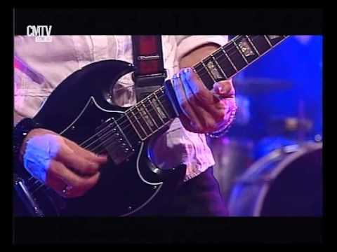 Pier video Sabe que vuelve - CM Vivo 2007