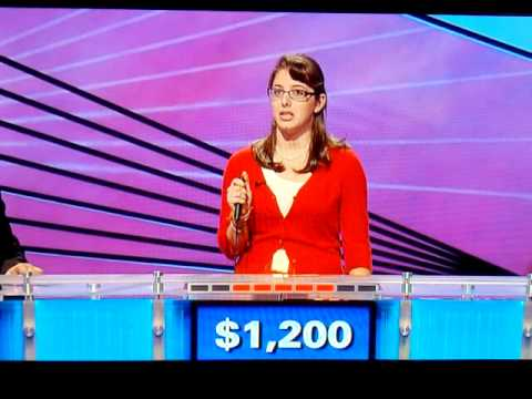 Can Watson Answer Jeopardy Questions Like This?