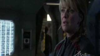 Far Away Samantha Carter